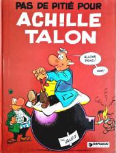 Achille Talon -13a81- Pas de pitié pour Achille Talon