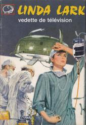Votre série Mickey (2e série) - Albums Filmés ODEJ -64- Linda Lark vedette de télévision