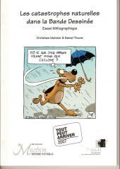 (DOC) Études et essais divers - Les catastrophes naturelles dans la Bande Dessinée