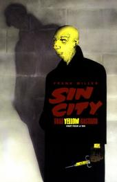 Sin City: That yellow bastard