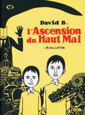 L'ascension du Haut Mal -INT- L'Ascension du Haut Mal