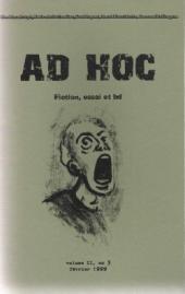 Ad hoc -23- Février 1999