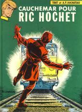 Ric Hochet -11a86- Cauchemar pour Ric Hochet