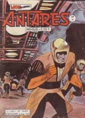 Antarès (Mon Journal) -71- Le secret du grand sorcier