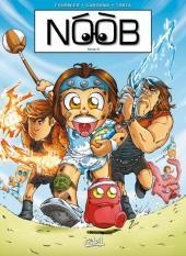 NOOB -5- La Coupe de Fluxball