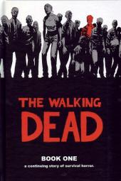Walking Dead (The) (2003) -HC01- Book One