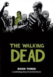 Walking Dead (The) (2003) -HC03- Book Three