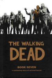 Walking Dead (The) (2003) -HC07- Book Seven