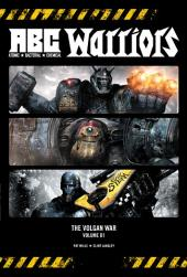 ABC Warriors (2002) -INT07- The Volgan War, Volume 1