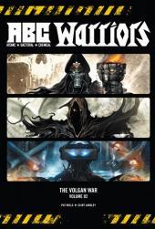 ABC Warriors (2002) -INT08- The Volgan War, Volume 2