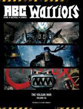 ABC Warriors (2002) -INT09- The Volgan War, Volume 3