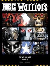 ABC Warriors (2002) -INT10- The Volgan War, Volume 4