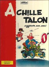 Achille Talon -2a72- Achille Talon aggrave son cas !