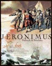 Jéronimus -INT- L'intégrale