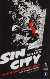 Sin City (One shots & Various) -OS- The babe wore red