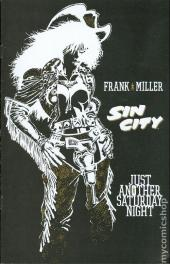 Sin City (One shots & Various) -OS- Just another saturday night