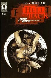 Sin City: Hell and back -1- Hell and back (1/9)