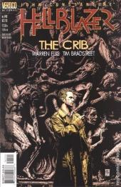 Hellblazer (1988) -141- The crib