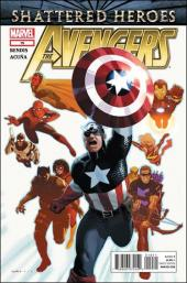 Avengers (The) (2010) -19- Untitled