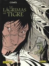 Lágrimas del tigre (Las) - Las lágrimas del tigre