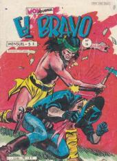 El Bravo (Mon Journal) -70- Le messager du malheur