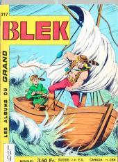 Blek (Les albums du Grand) -317- Numéro 317