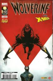 Wolverine (Marvel France 2e série) -6- Cible mystique : Repos final