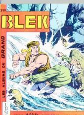 Blek (Les albums du Grand) -350- Numéro 350