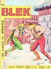 Blek (Les albums du Grand) -306- Numéro 306