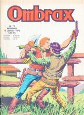 Ombrax -72- L'enigme de l'argus