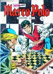 Marco Polo (Dorian, puis Marco Polo) (Mon Journal) -180- Sous le vent de Goa