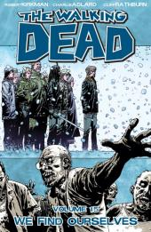 Walking Dead (The) (2003) -INT15- We find ourselves