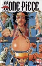 One Piece -13- Sois forte !