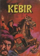 Kébir -44- Le faucon du Cheikh