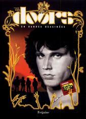 Doors en Bandes Dessinées (The) - The Doors en Bandes Dessinées