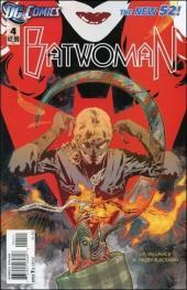 Batwoman (2011) -4- Hydrology part 4 : estuary