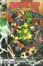 Marvel Top (Marvel France 2e série) -4- L'autre fils