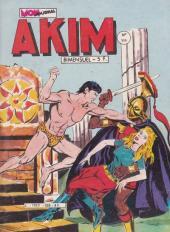 Akim (1re série) -566- La chambre de la mort
