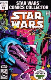 Star Wars (Comics Collector) -49- Numéro 49