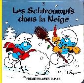 Schtroumpfs (Les) (Premiers livres Dupuis)