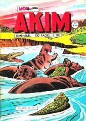 Akim (1re série) -334- Les renégats