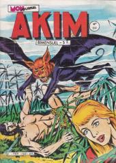 Akim (1re série) -552- Les créatures de la nuit