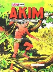 Akim (1re série) -335- Les mercenaires