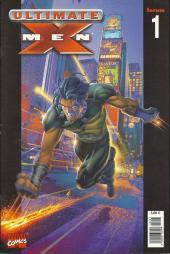 Ultimate X-Men (en espagnol) -1- Los hombres del mañana (1)