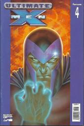 Ultimate X-Men (en espagnol) -4- Los hombres del mañana (6)