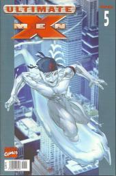 Ultimate X-Men (Espagnol) -5- Retorno a arma x (2 et 3)