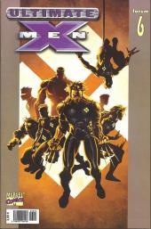 Ultimate X-Men (Espagnol) -6- Retorno a arma x (4 et 5)