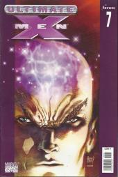 Ultimate X-Men (Espagnol) -7- Retorno a arma x (6)