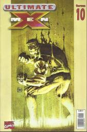 Ultimate X-Men (en espagnol) -10- Gira mundial (3 & 4)
