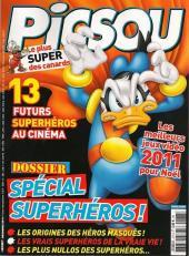 Picsou Magazine -477- Picsou Magazine N°477